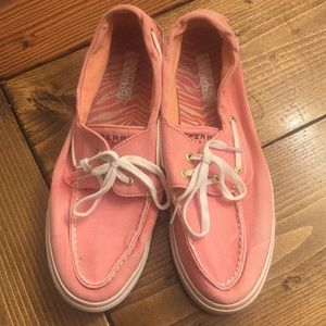 GUC Sperry Top-Sider Size 11